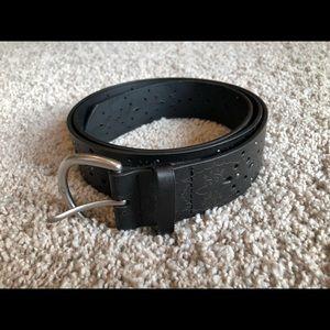 Like New belt